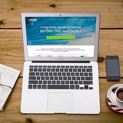 חווית משתמש ועיצוב ממשק | BI נוגמי